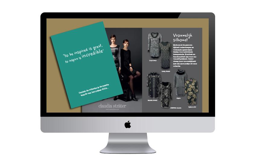 Trendboekje Modewereld